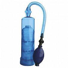 Мужская вакуумная помпа Extreme Enlargement Pump  Такая штука нужна любому мужчине.