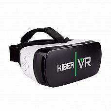 Очки для виртуальной реальности KiberVR   Это очень прикольный гаджет! Мы знаем, мы, конечно, попробовали.