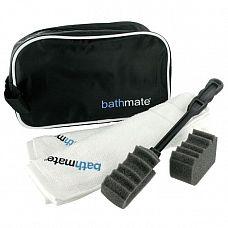 Набор для очистки и хранения гидропомпы CLEANING   STORAGE KIT  Комплект для гигиенического ухода за помпой Bathmate.