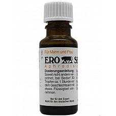 Капли для возбуждения Ero-Sexin Fluid, 20 мл.   Капли для возбуждения, подходят для обоих партнеров.