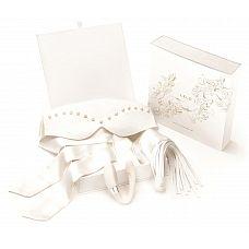 Эротический подарочный набор Bridal Pleasure Set  Красивый и нежный набор для любви и страсти.