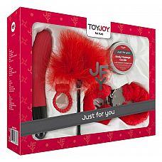 Секс-набор Luxe Box  4  Соблазнительный секс-набор может стать роскошным подарком для пары.