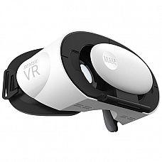Виртуальные очки Sense VR - гарнитура к мастурбатору Sensetube, Белый  Очки виртуальной реальности - гарнитура для мастурбаторов Sensetube.