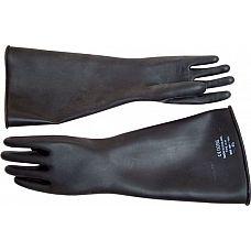 Резиновые перчатки Thick Industrial Rubber Gloves   Идеальный аксессуар для стиля и эпатажа. Ну и конечно, для разных целей! Универсальный размер.