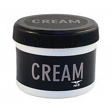 Массажный крем Mister B Cream - 150 мл.  ГлянцевыйPроскошный масляный крем, идеально подходящий для интенсивного длительного массажа.