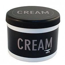 Массажный крем Mister B Cream - 500 мл.  ГлянцевыйPроскошный масляный крем, идеально подходящий для интенсивного длительного массажа.
