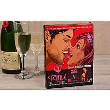 Эротическая игра  Фанты - Постельная интрижка   Увлекательное времяпровождение  Если в сексуальные отношения пришли обыденность и скука, значит пора что-то менять.