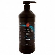 Массажное масло Cobeco Neutral,1000 мл   CBL Cobeco Massage Oil - это роскошное массажное масло, богатое питательными веществами.