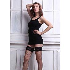 Классическое платье-майка Dolce Piccante  Классика сексуальности.