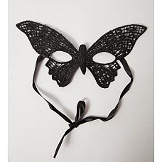 Кружевная маска  Бабочка   Кружевная маска  Бабочка  в венецианском стиле.