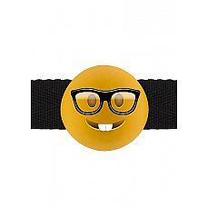 Кляп Nerd  Emoji SH-SLI159-2
