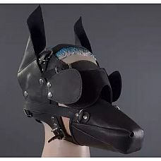 Маска-шлем  Пони   Идеальный девайс для pony-play.