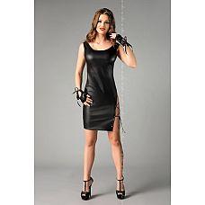 Сексуальное платье Abigel со шнуровкой  Abigel - это сногсшибательное платье для женщин, которые ценят оригинальность.