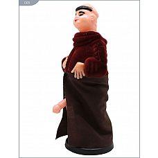 Сувенир «Веселый монах»  Сувенир «Веселый монах».