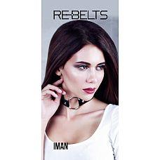 Кляп Iman Black 780001rebelts