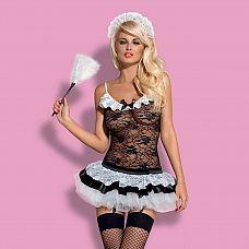 Костюм горничной Housemaid  Соблазнительный костюм горничной.