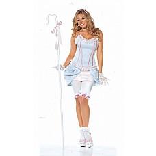 Игривые носочки с кружевной оборочкой  Непрозрачные носочки с кружевной оборочкой.
