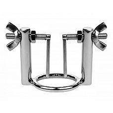 Расширитель уретры The Meat Cleaver Stainless Steel Urethral Stretcher  Только те, кого можно называть профессионалами в мире БДСМ, смогут правильно использовать этот расширитель.