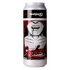 Мастурбатор-вампир Fleshjack - Count Cockula  Этот оригинальный мастурбатор, стилизованный под банку напитка, может стать отличным подарком на Хэллоуин.