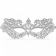 Ажурная маска для лица Anastasia Masquerade Mask  Вторая официальная коллекция для всех поклонниц и поклонников трилогии Э.