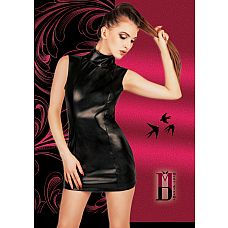 Платье БДСМ от Mens dreams    БДСМ платье из мягкой Экокожи.