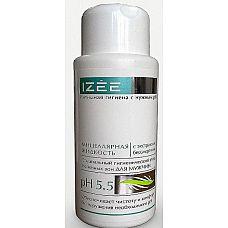 Очищающая интимная мицеллярная жидкость для мужчин с экстрактом бессмертника - 250 мл.  Это очищающий лосьон для интимной гигиены, в основе которого лежит использование мицелл-сферических частиц, состоящих из поверхностно-активных веществ.