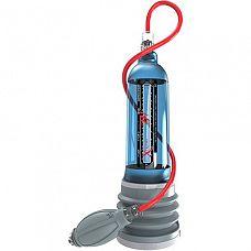 Водяная помпа Bathmate XTREME X50, 35 см.   Гидропомпа является безопасным средством увеличения полового члена в домашних условиях    Самая действенная гидро-технология для увеличения пениса и вашего сексуального здоровья.