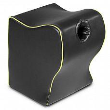 Liberator Retail Fleshlight Top Dog - подушка для мастурбаторов   Потренируйся и стань хозяином положения с помощью этой подушки Лебератор, предназначенной специально для мастурбаторов Fleshlight, для позы догги-стайл.