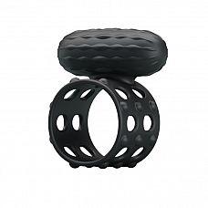 Широкое эрекционное кольцо с вибрацией Osborn  Широкое эрекционное кольцо с вибрацией Osborn.
