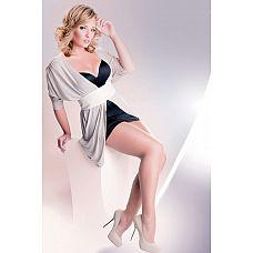 Матовые колготки Rubensa Plus Size 20 den  Очень женственные, классические, прозрачные полуматовые колготки Rubensa Plus Size идеально подходят к каждой ситуации.