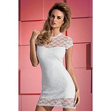 Кружевное платье Dressita  Платье Dressita, выполненное из нежнейшего кружева,  - отличный вариант для свидания или ужина при свечах.