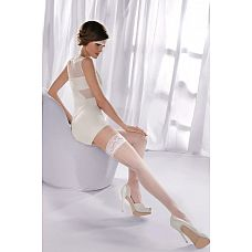 Чулки Calze Princessa 05 со швом сзади  Тонкие эксклюзивные чулки с прозрачным носком и  швом сзади. Резинка на силиконе.