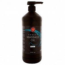 Массажное масло Cobeco Neutral - 1000 мл.  CBL Cobeco Massage Oil - это роскошное массажное масло, богатое питательными веществами.