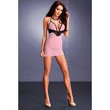 Сексуальная короткая сорочка Julia  Сексуальная короткая сорочка Julia.