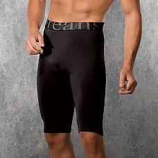 Мужские трусы-боксеры длиной до колена  Боксеры из хлопково-модальной ткани.