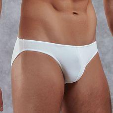 Однотонные трусы-слипы  Слипы из мягкой и прочной хлопково-модальной ткани.