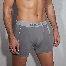 Боксеры средней длины из хлопково-модальной ткани  Боксеры из хлопково-модальной ткани.