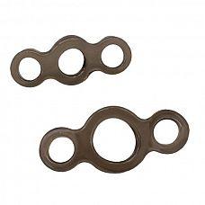 Набор из 2 эрекционных колец MENZSTUFF STRETCHABLE COCK RING SET  Набор из 2 эрекционных колец MENZSTUFF STRETCHABLE COCK RING SET.