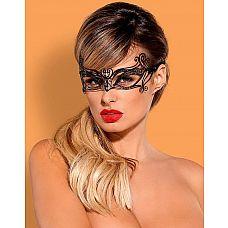 Ажурная маска из профилированного металла  Очаровательное дополнение к вашему любимому белью.