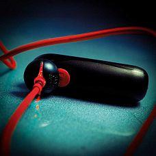 Перезаряжаемая вибропуля BULLET с магнитной зарядкой  Вибропуля для внешней стимуляции и массажа.