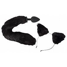 Игровой набор Pet Play Plug   Ears  Игровой набор Pet Play Plug   Ears.