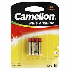 Батарейки Camelion MN9100 LR1 2 шт  Алкалиновые батарейки  типа MN9100 LR1.