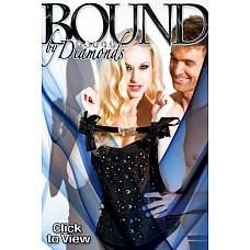 Комплект Bound by Diamonds от California Exotic Novelties  При покупке 10 товаров из коллекции Bound by Diamonds от California Exotic Novelties (2657-80 BX SE, 2656-55 BX SE, 2656-10 BX SE, 2656-50 BX SE, 2656-80 BX SE, 2657-15 BX SE, 2657-90 BX SE, 2658-15 BX SE, 2659-10 BX SE, 2656-95 BU SE) Вы получаете в подарок Блестящие наручники со стразами 2657-10 BX SE из этой же коллекции, а также приятный сюрприз от компании California Exotic Novelties.