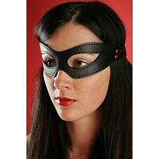 Черные кожаные очки  Очки на кожаной или замшевой подкладке. Ручная работа.