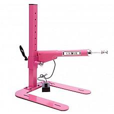 """Любовная машина CAESAR LOVE MACHINE  Машина любовная """"Topco Sales"""" – полный комплекс удовольствия, который удовлетворит даже самых искушенных любовников. Разнообразные насадки и приспособления сексуальной игрушки дают возможность реализовать все фантазии. Используя мебель для секса, каждый найдет свое особенное дополнение. Многочисленные фаллопротезы подарят роскошный анальный секс и стимуляцию влагалища. Пикантные изогнутые насадки проникнут вглубь разгоряченной плоти, предоставив своим владельцам яркий массаж простаты или точки G. Не бойтесь эксплуатировать любовную машину – мастурбация с насадками откроет новые возможности для ищущих особенных утех партнеров."""