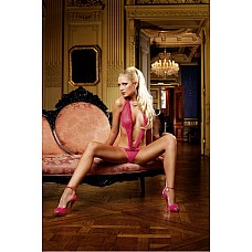 Barbie Боди OS (42-46), розовый  В этом тедди розового цвета с элегантной посадкой вы окажетесь в центре внимания.