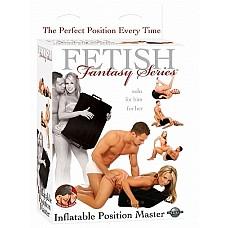 Секс-подушка Inflatable Position MasterС помощью этой подушки Вы можете опробовать большое количество секс-позиций и сде  Секс-подушка Inflatable Position Master для различных позиций.