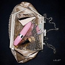 Вибратор Mia с зарядкой от USB (LELO), 11 см, Черный   MIA - легкость от LELO!MIA - самый желанный спутник впутешествиях, стильный и втоже время скромный.