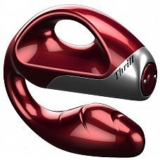 Электровибромассажер WE-VIBE Thrill  Компактная упаковка, USB-кабель для зарядки, легкая очитска после использования делают этот вибратор отличным вариантом для удовольствия во время путешествий.