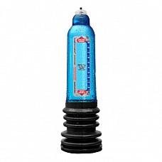 Гидронасос для увеличения члена Bathmate Hercules Blue  Гидронасос для увеличения члена BATHMATE HERCULES Blue.